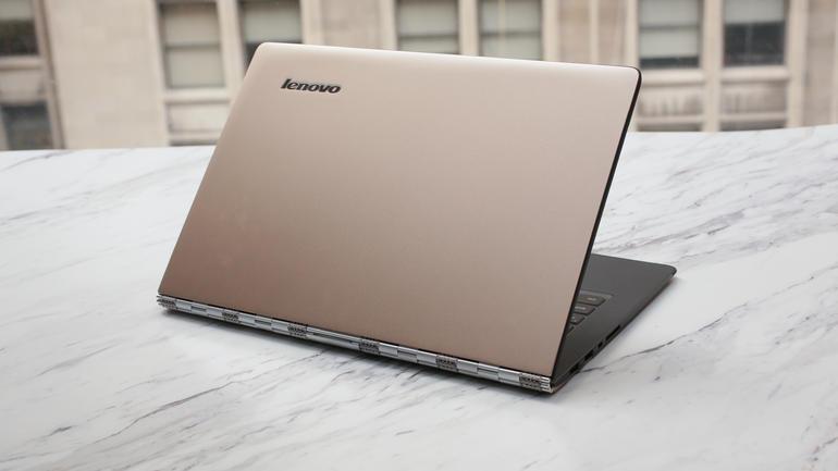 Lenovo Yoga 3 PRO 3DIGITAL