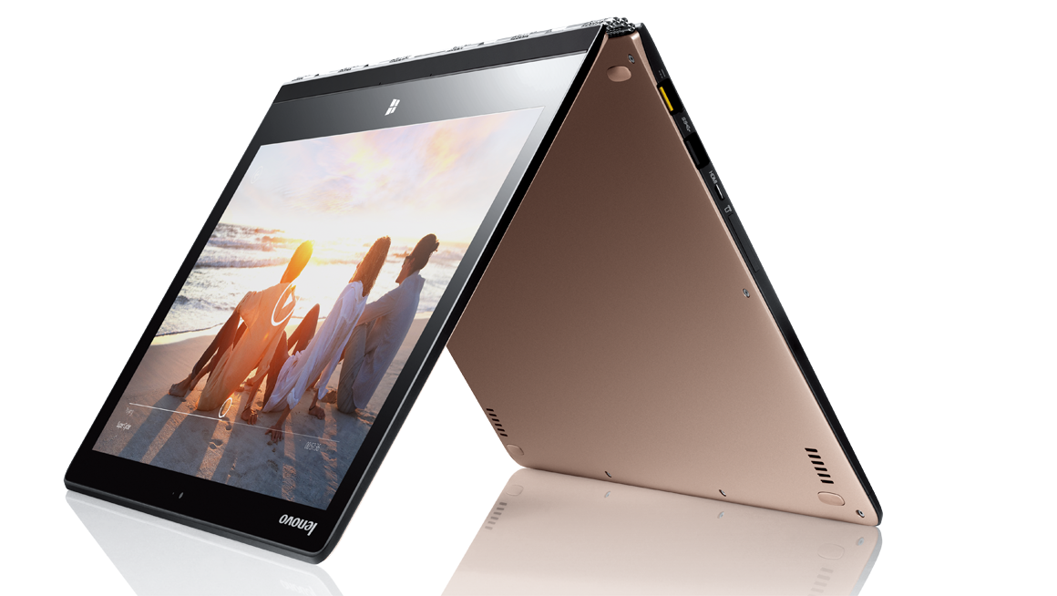 Lenovo Yoga 3 PRO (foto: Lenovo)