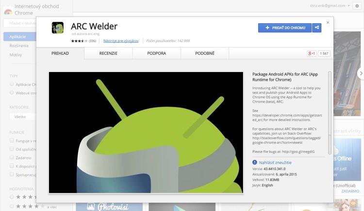 ARC Welder pre Chrome  (1)