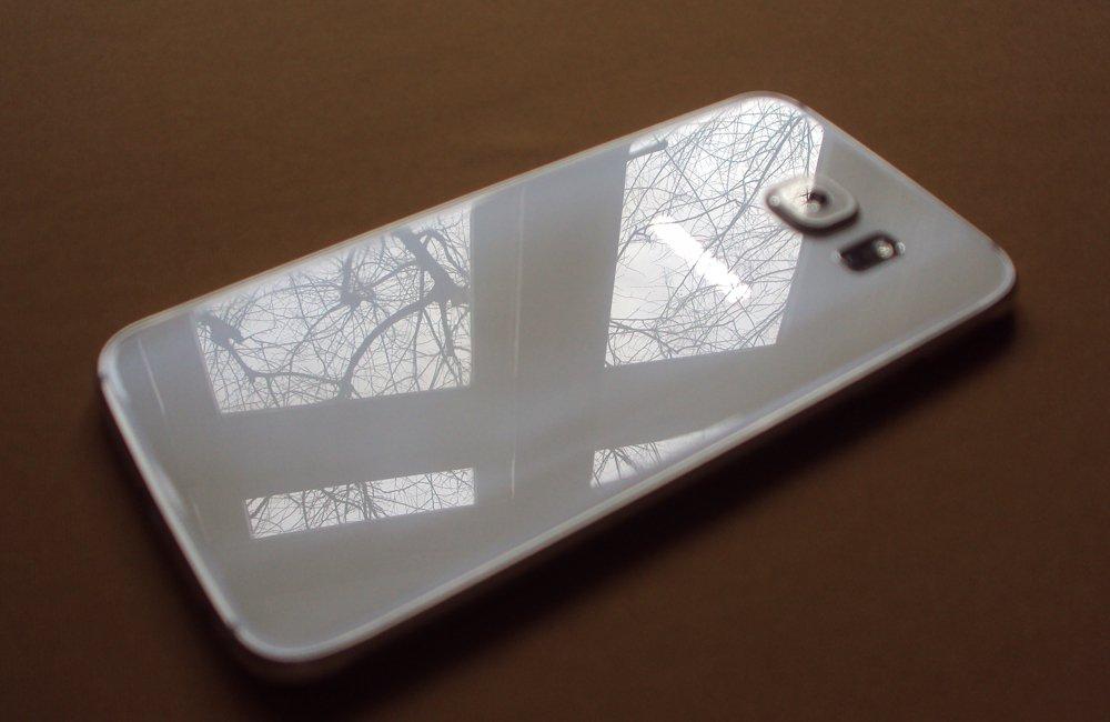 Samsung Galaxy S6 (foto: 3digital.sk)