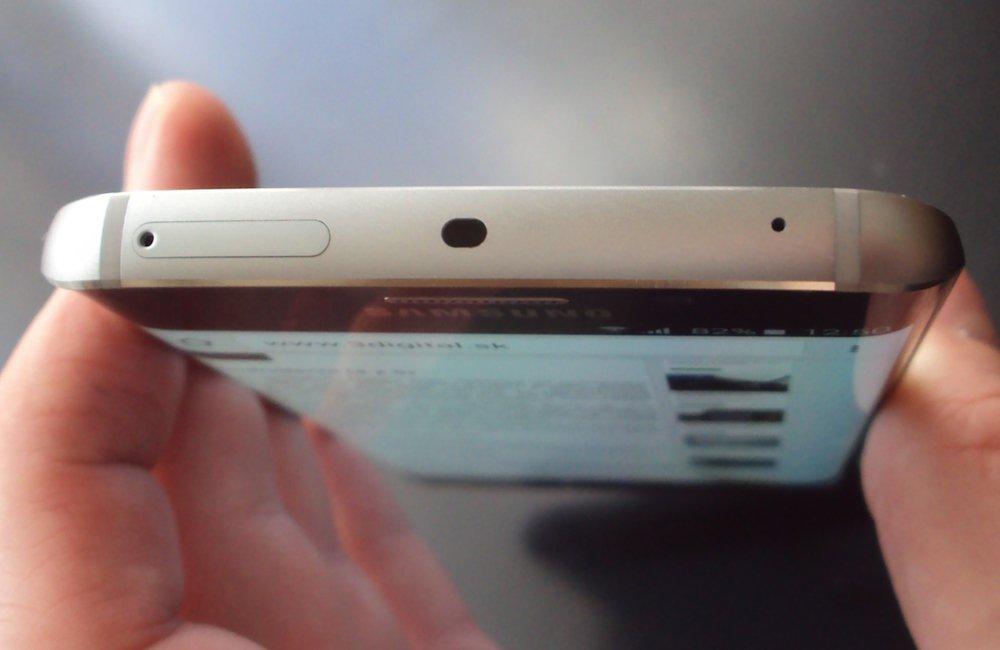 Samsung Galaxy S6 Edge (foto: 3digital.sk)