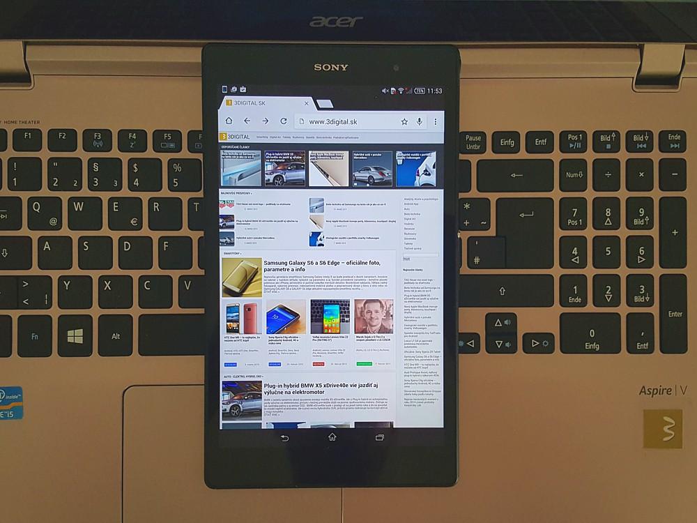 Sony Xperia Z3 Tablet Compact 3Digital.sk test recenzia cena hodnotenie (3)