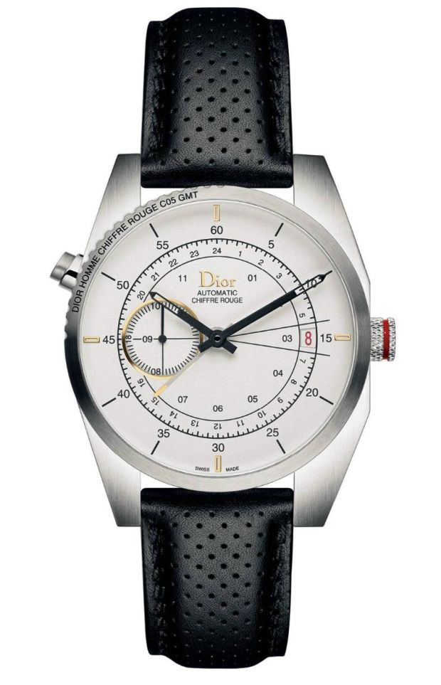 Dior Chiffre Rouge C05 Automatic GMT (1)