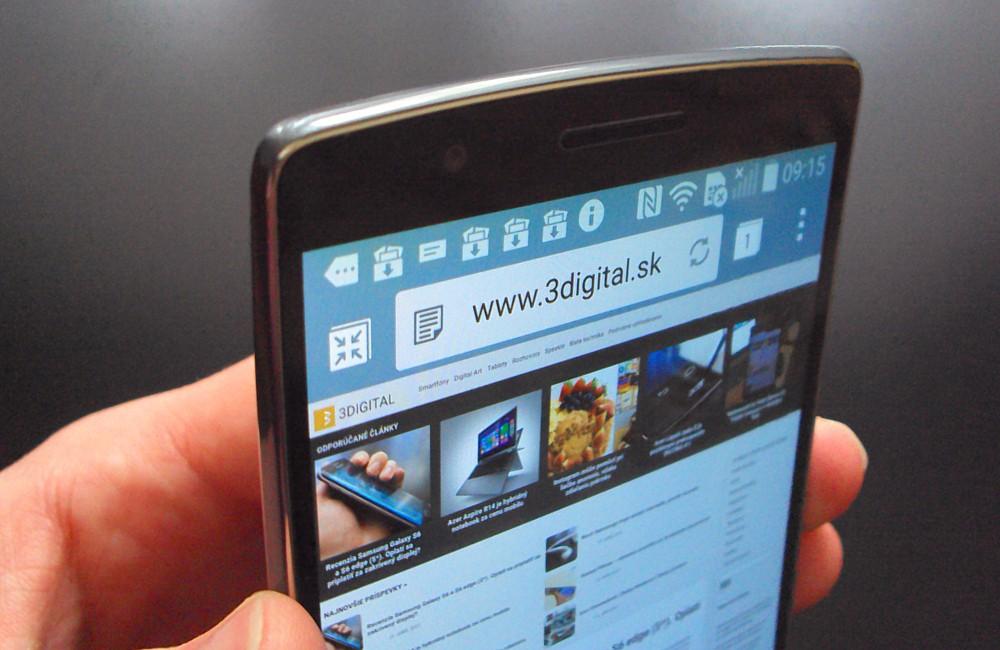 LG G Flex 2 (foto: 3Digital.sk)