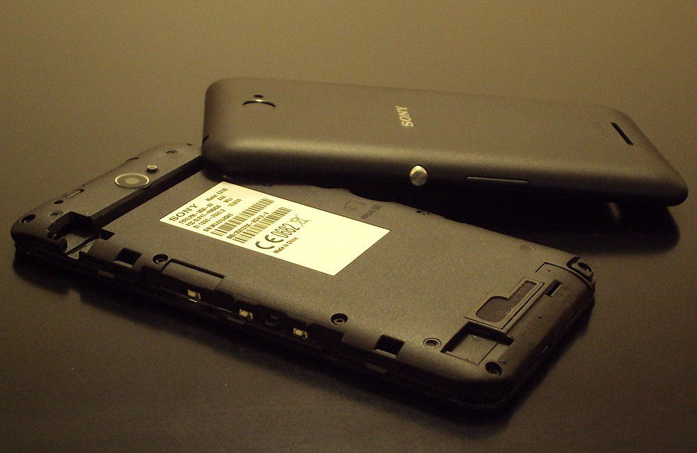 Sony Xperia E4 (foto: 3Digital.sk)