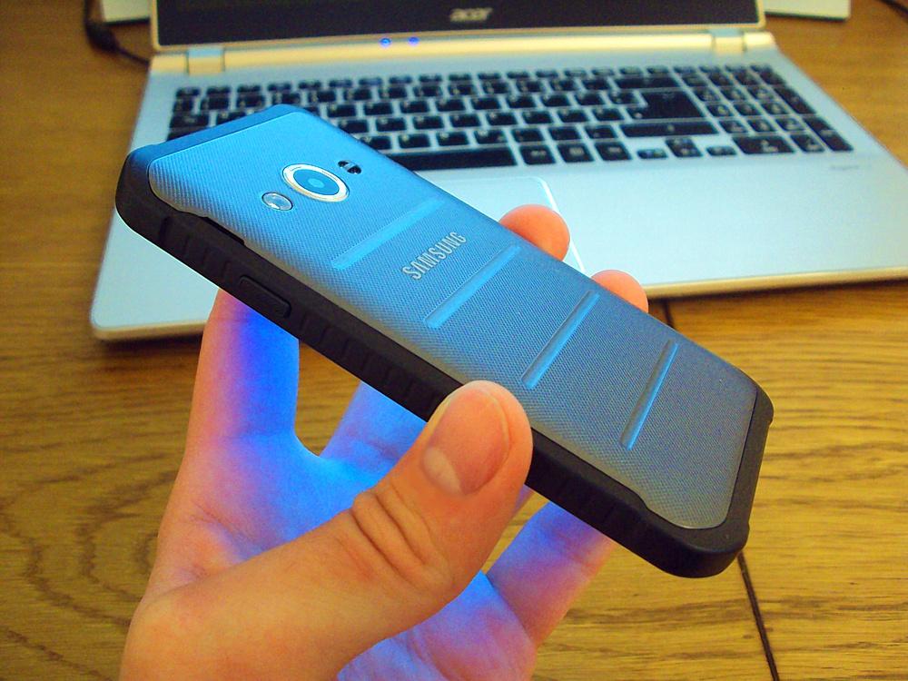 Samsung Galaxy X-Cover 3 (3DIGITAL)