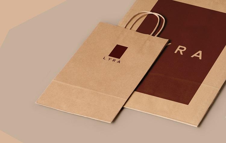 Obalový dizajn pre LYRA od Michala Slováka (foto: Michal Slovák)