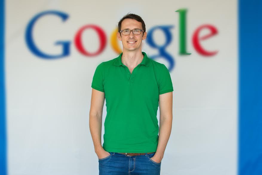 Michal Zachar (Google Slovensko)