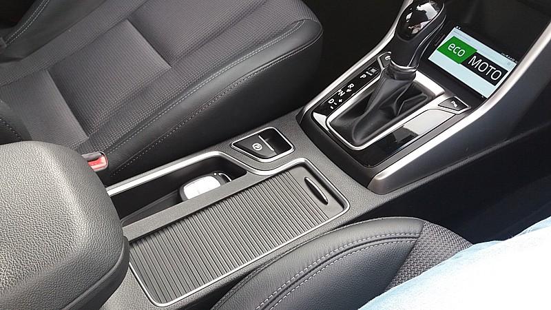 Hyundai i30 1,6 GDi DCT Style (Test na ecomoto.sk)