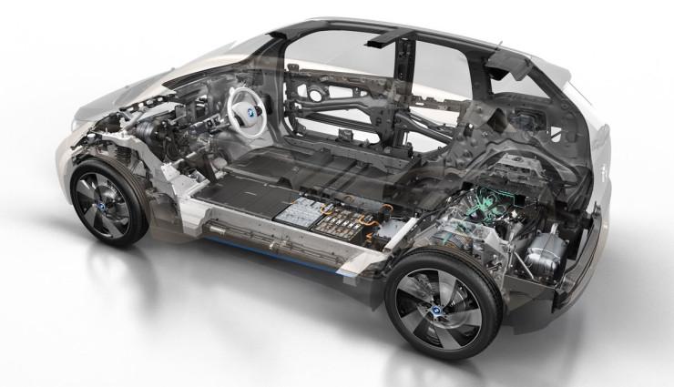 BMW i3 dostane lepšie batérie, budú sa dať dokúpiť aj dodatočne (1)