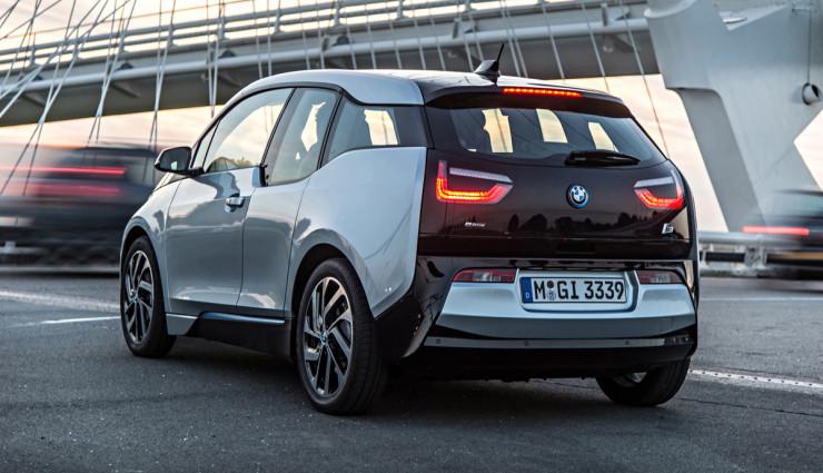 BMW i3 dostane lepšie batérie, budú sa dať dokúpiť aj dodatočne (2)