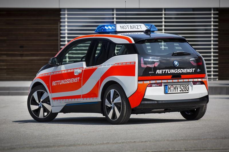 BMW i3 zasahove vozidlo (6)