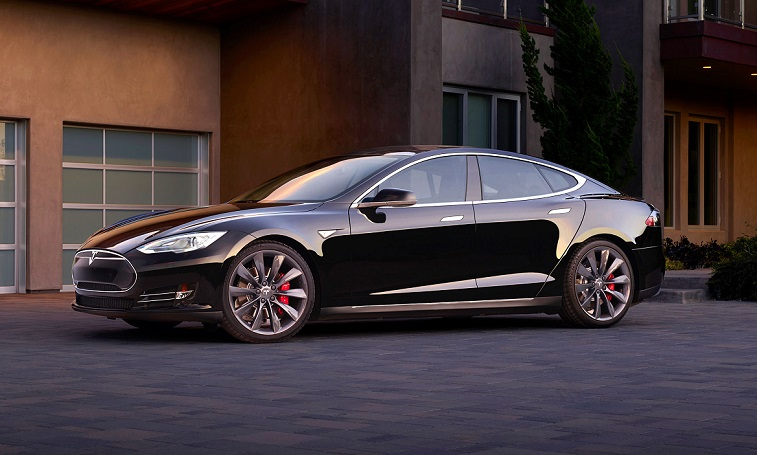 top10 elektromobilov ecomoto.skTesla Model S 85D