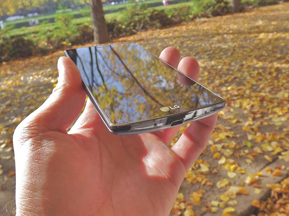LG G4s (G4 Beat)
