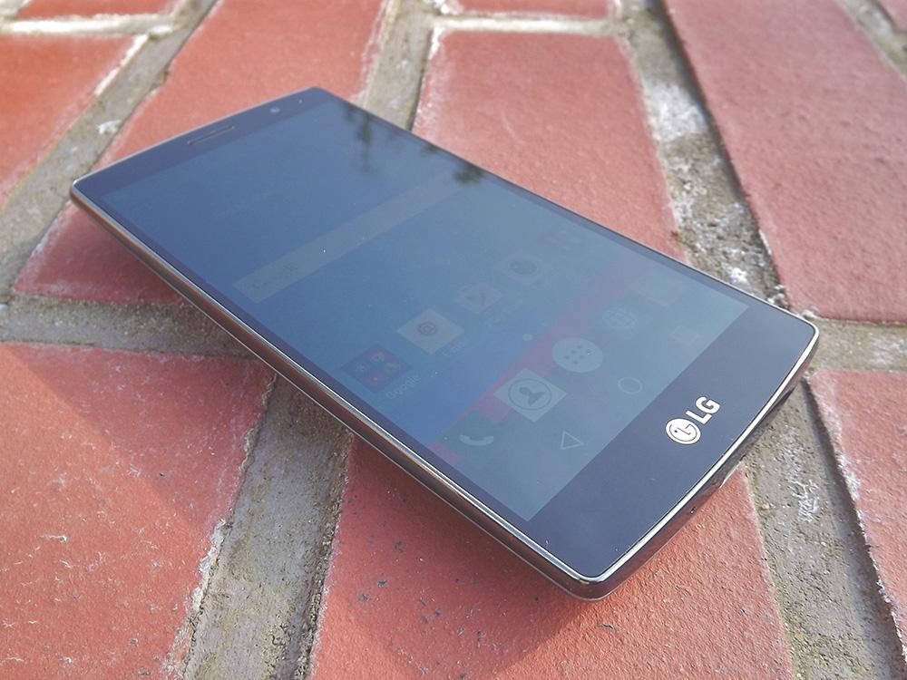 LG G4s (G4 Beat) 3DIGITAL
