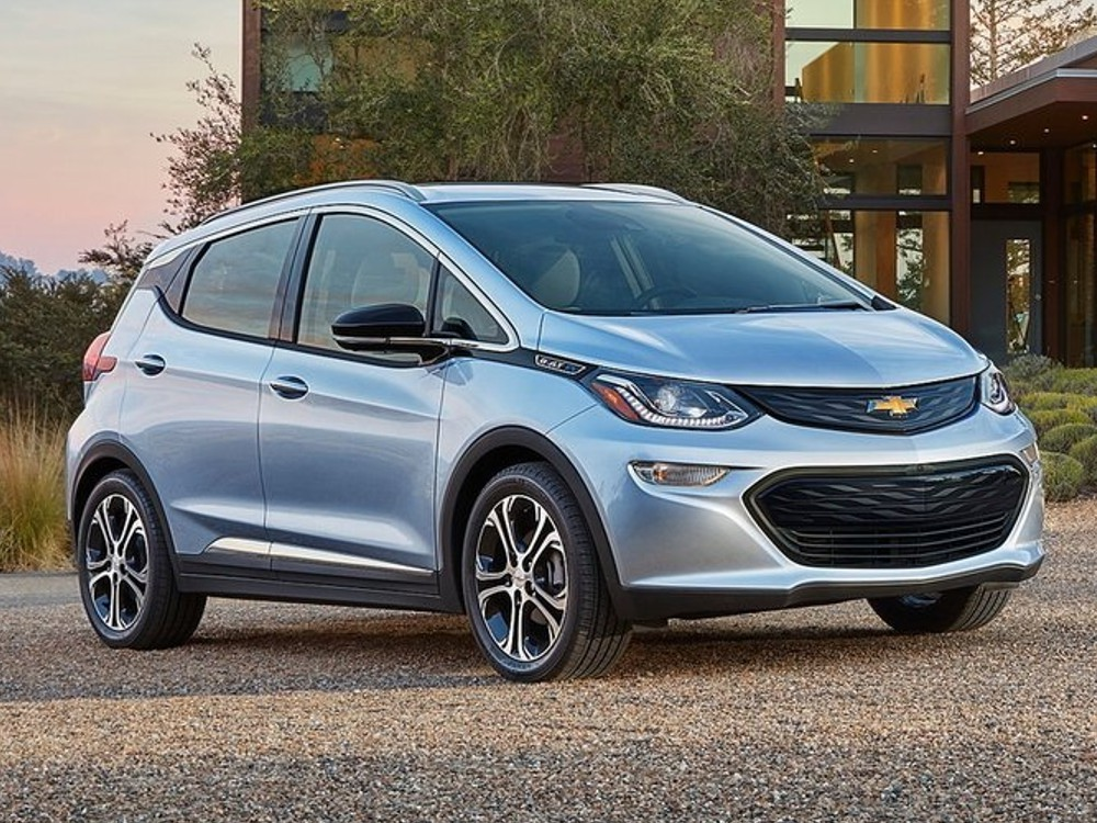 Chevrolet Bold EV 2017 (5)