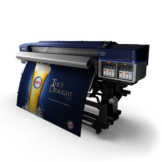 Veľkoformátová tlačiareň Epson SCJS 60610