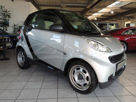 SMART FORTWO 45 KW MHDMICRO HYBRID DRIVE 45 KW M 132