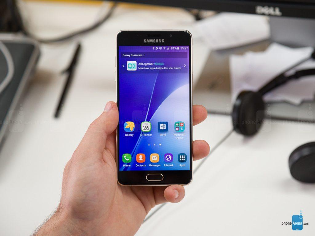 Samsung Galaxy A5 (PhoneArena)