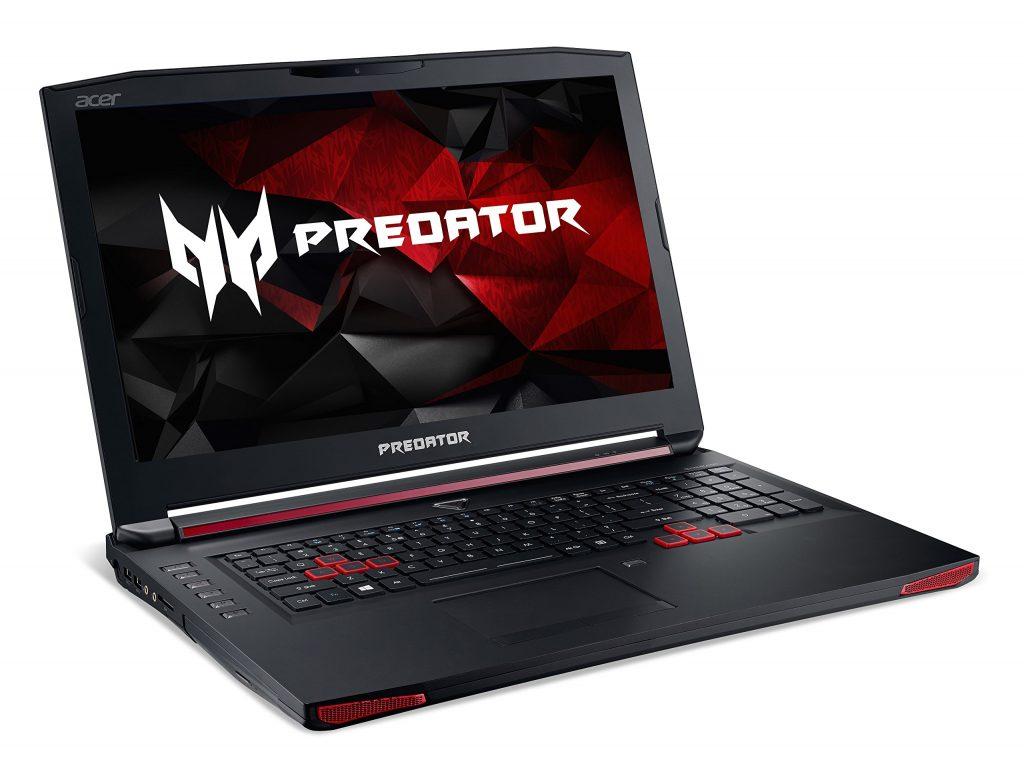 Hráčsky notebook Acer Predator 15