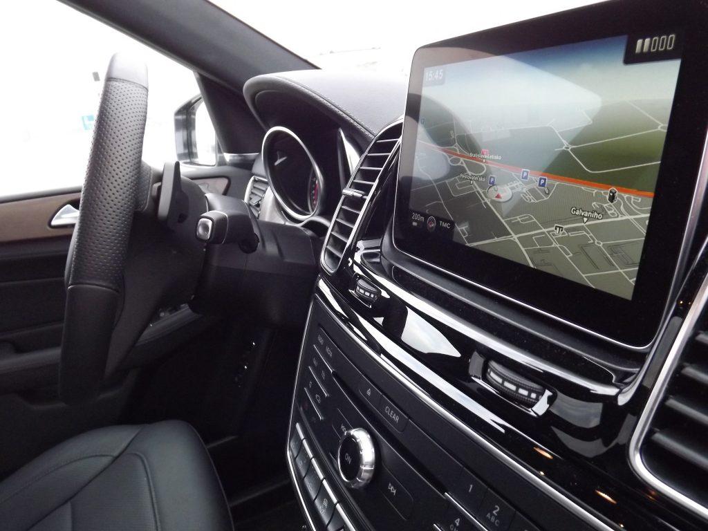 Mercedes Benz GLE 500e 4MATIC| TEST, RECENZIA, ECOMOTO.SK