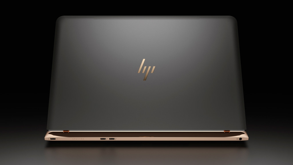 HP Spectre 2016