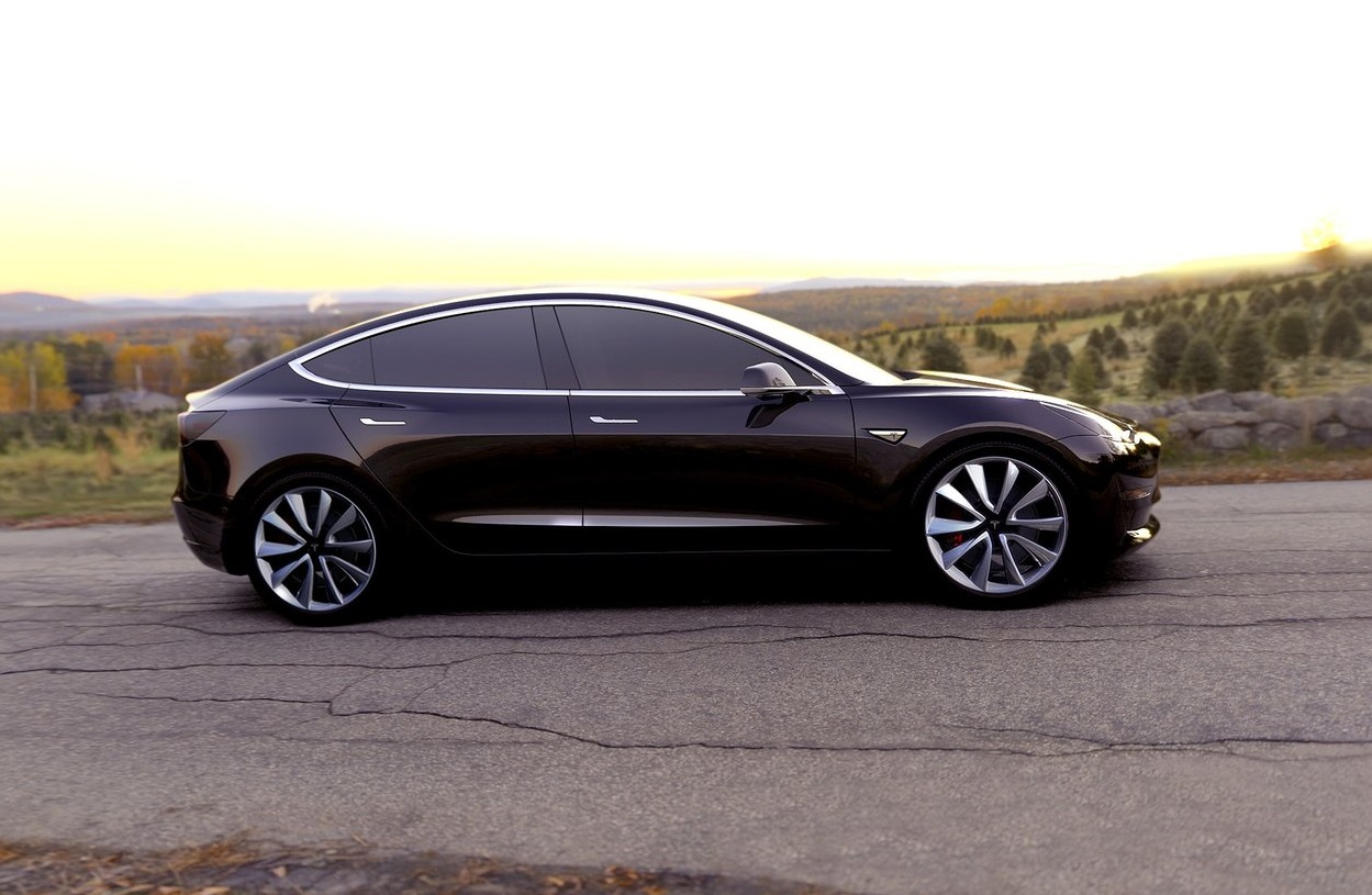 Tesla Model 3, ročník 2018 - foto (6)