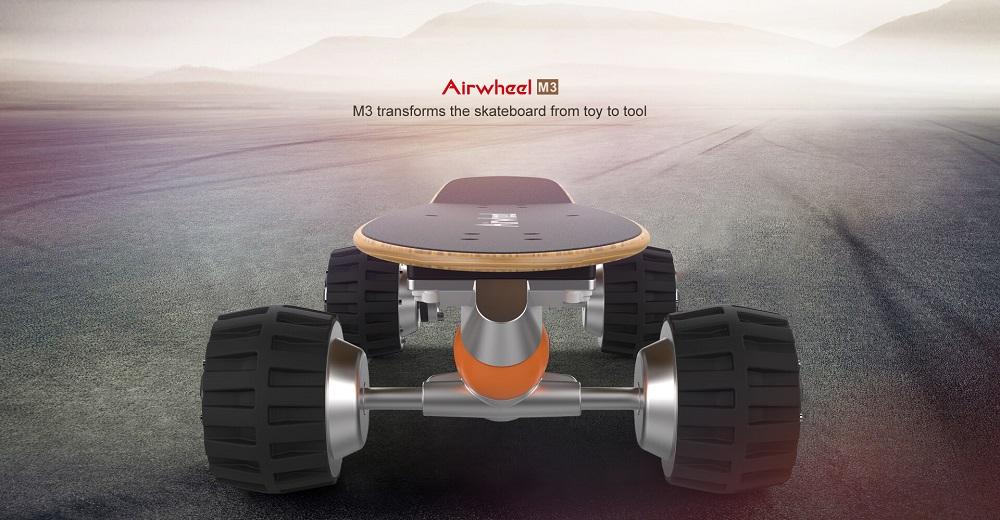 airwheel m3 (1)