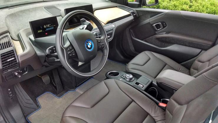 Dlhodobé skúsenosti s BMW i3 REx od Toma Moloughneya