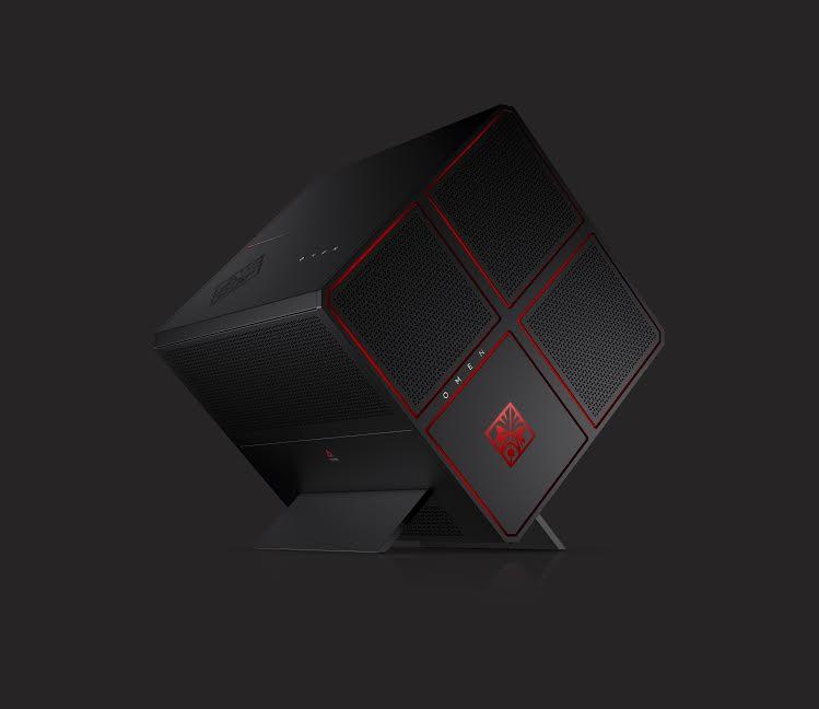 Stolný počítač HP OMEN X (2016)