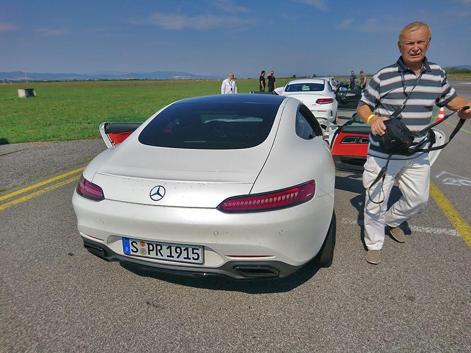 Mercedes-AMG GT (foto: ecomoto.sk)