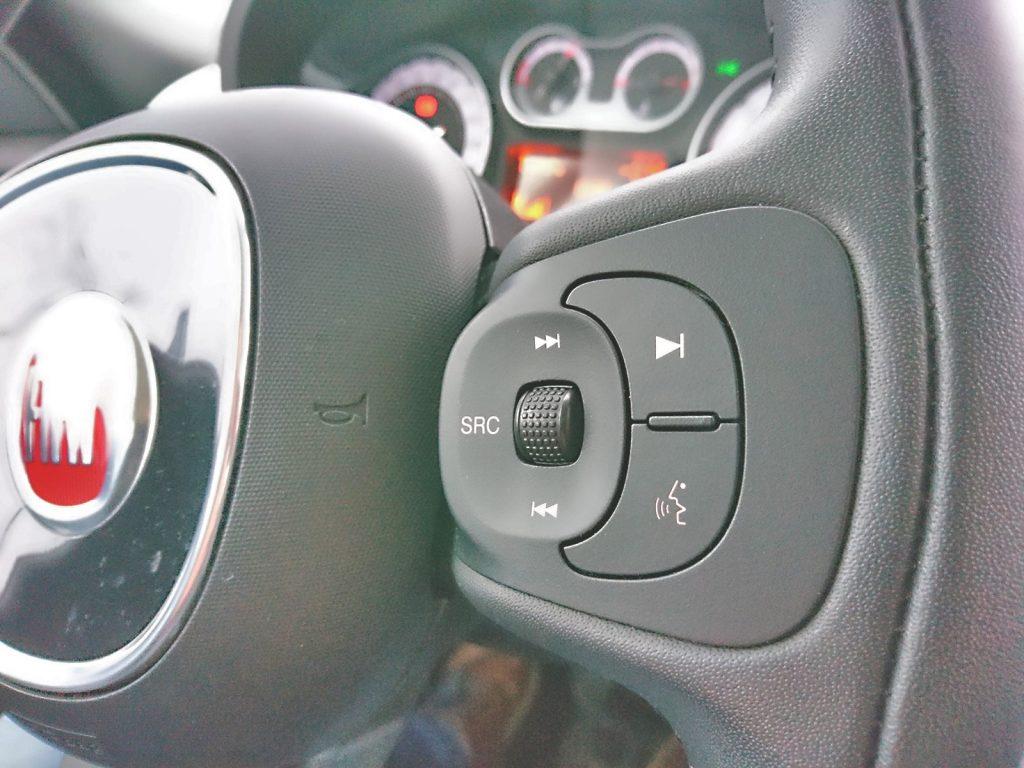Fiat 500L 1,4 T-Jet LPG (test, recenzia)