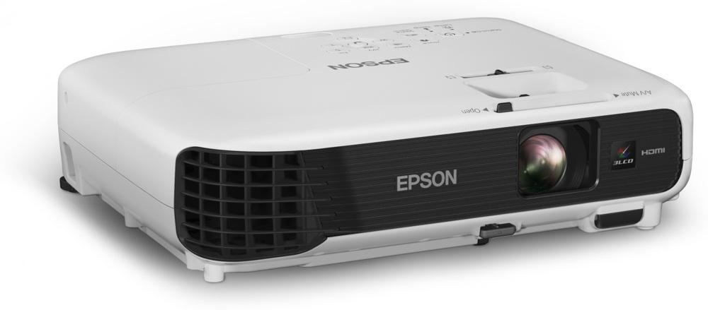 Cenovo dostupný projektor Epson EB-S04