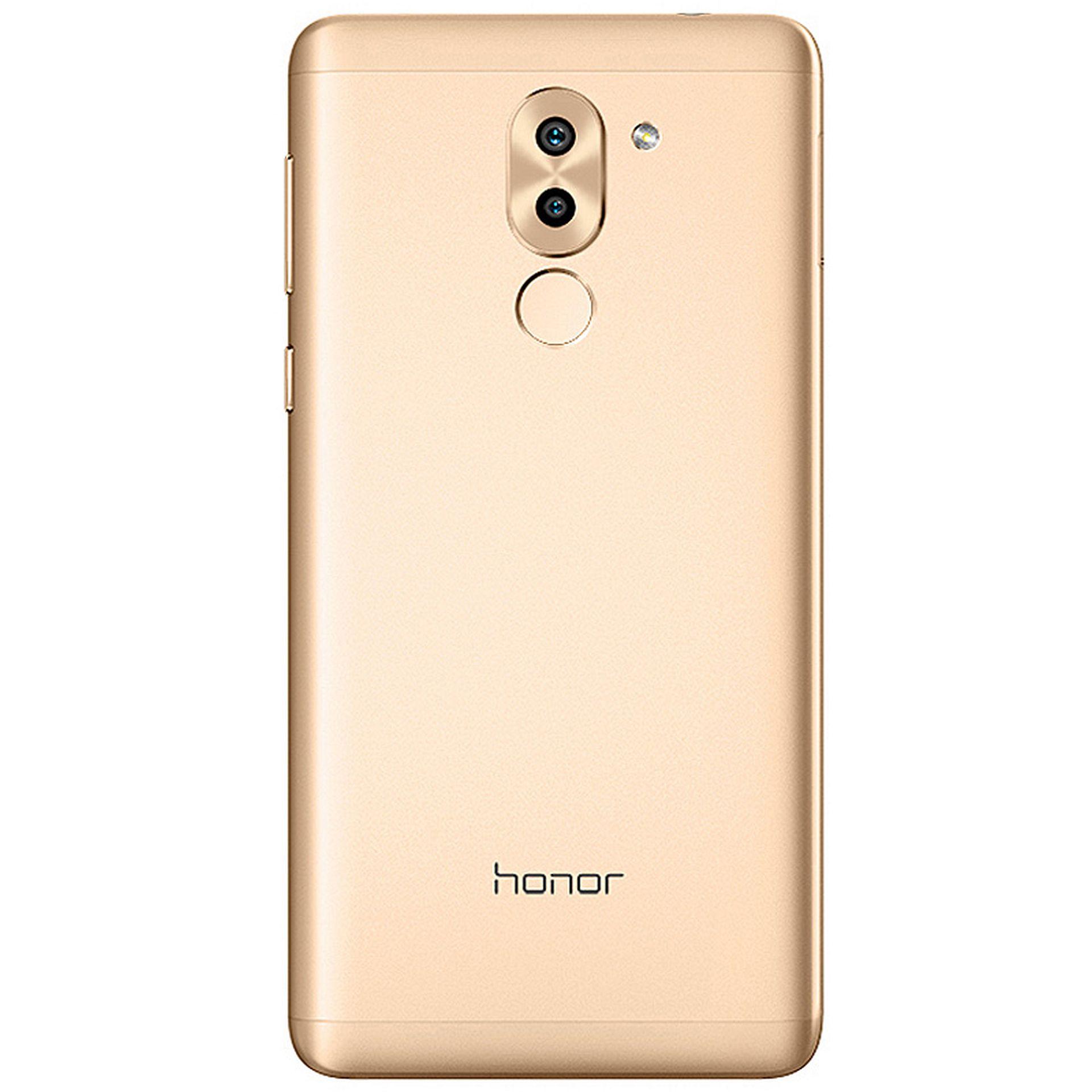 Honor 6X s duálnym fotoaparátom
